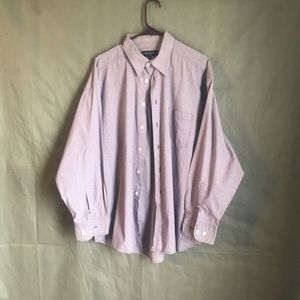 Yves Saint Laurent button down casual shirt